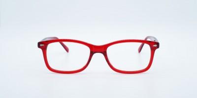 COLOR - SCARLET RED / COLOR CODE: R262